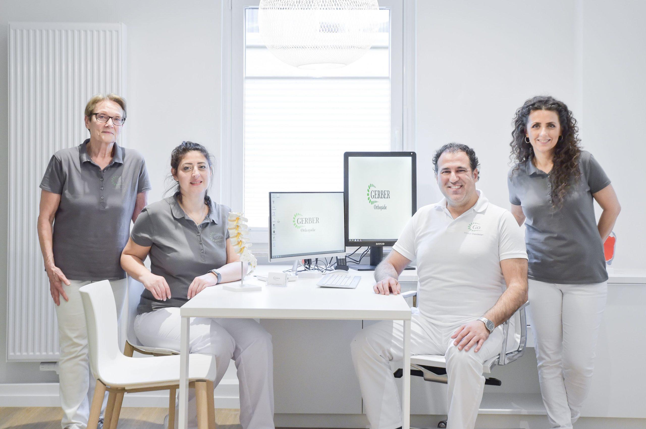 Orthopädie Stuttgart - Ihre neue Facharztpraxis für Orthopädie