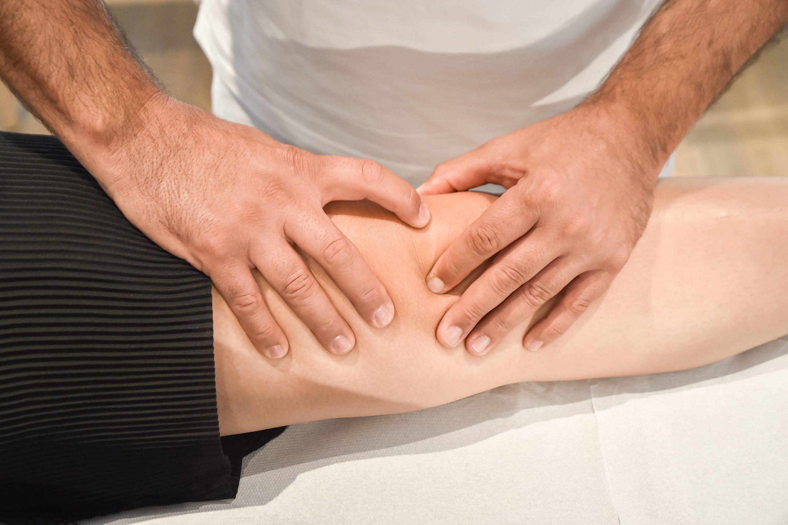 Kniegelenk Diagnose - Ihre neue Facharztpraxis für Orthopädie