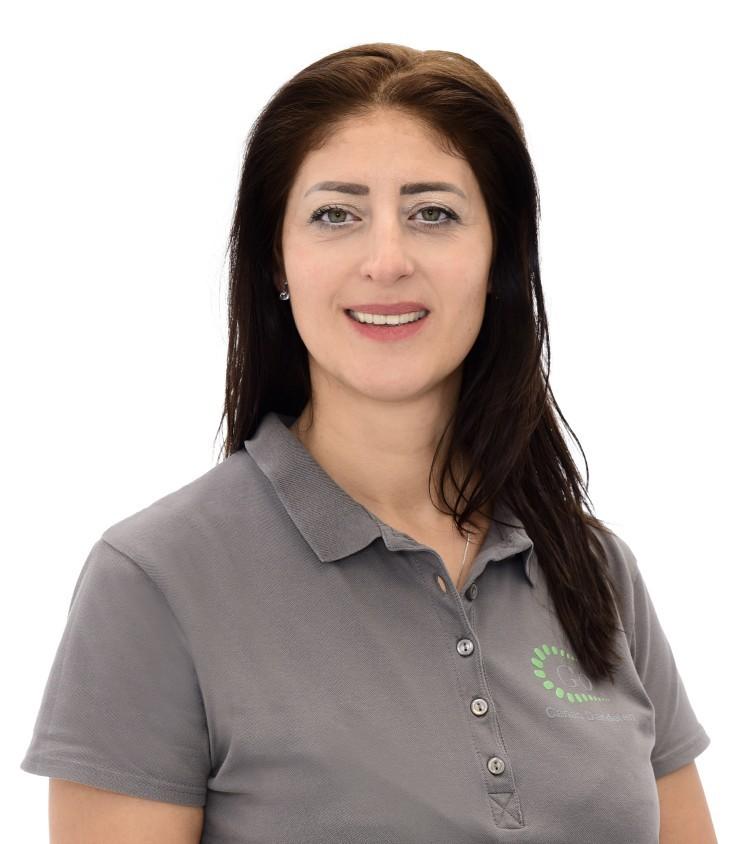 Orthopädin Canan Dasdelen